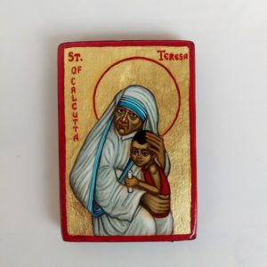 Teresa icon for sale on Etsy